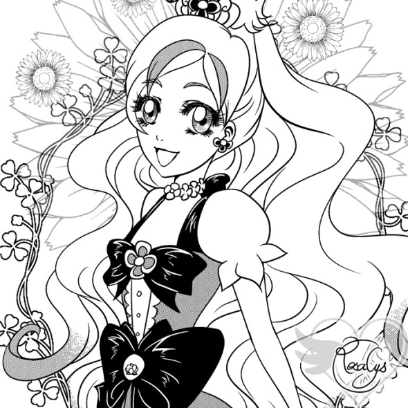 103-go-princess-precure-cure-flora-square