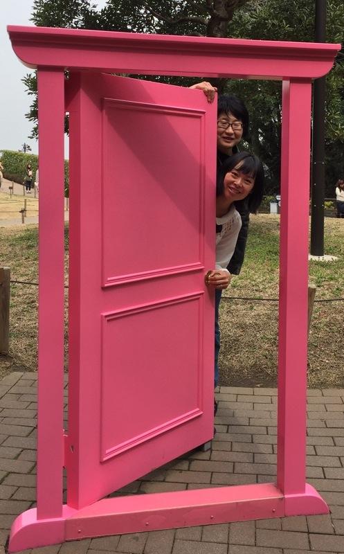 nao-yazawa-rosalys-dokodemo-door