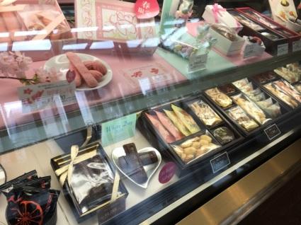 Patisserie-Takasugi-Main-store-Mikage-5
