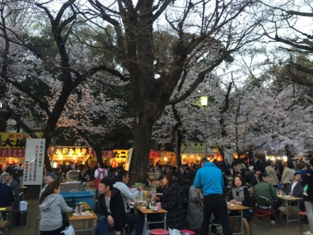sakura-hanami-2015-yasukuni--3
