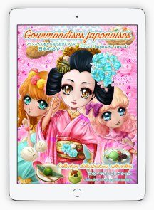 gourmandises-japonaises-iPad