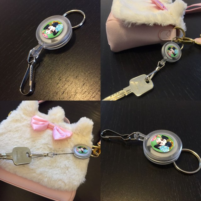 keychain-extensible