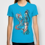 bluedragon-tshirt