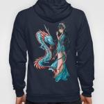 bluedragon-zip-hoodie