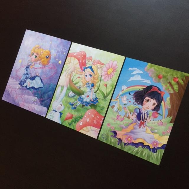 cartes-contes-de-fee