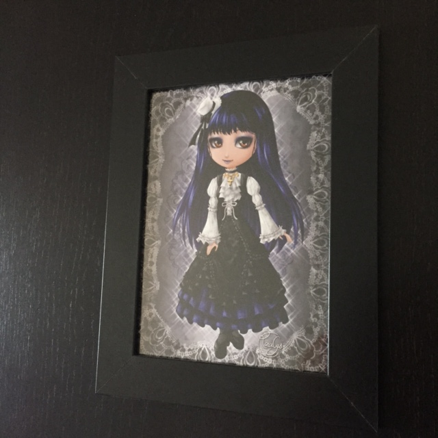 rosalys-goodies-framed-print-1