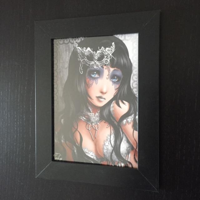 rosalys-goodies-framed-print-7