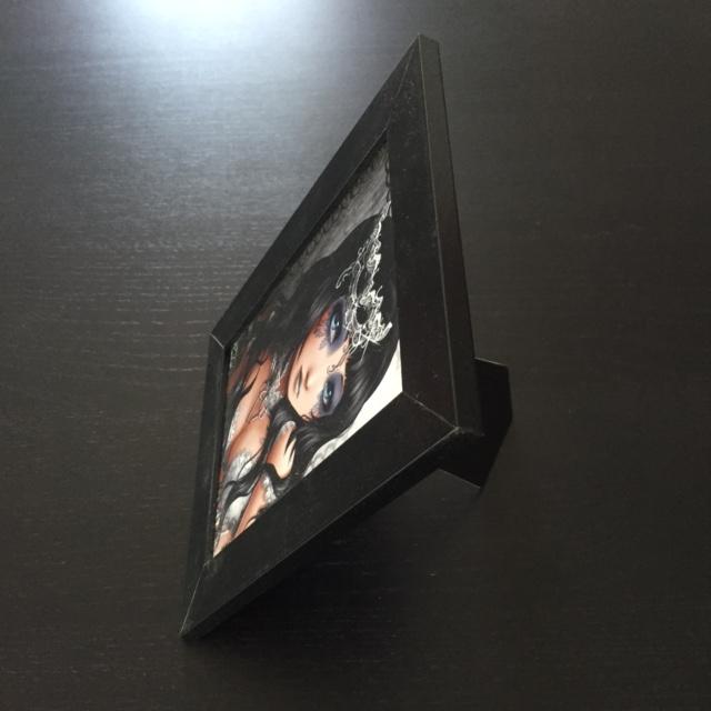 rosalys-goodies-framed-print-8