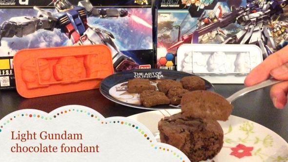 recette-fondant-chocolat-leger-gundam