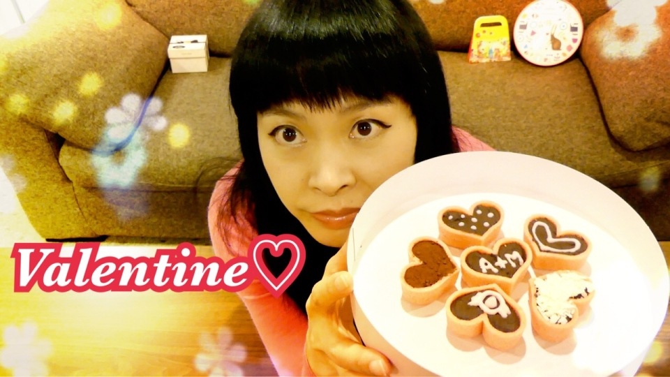 truffes-chocolat-tarte-coeur-rose-valentine-rosalys