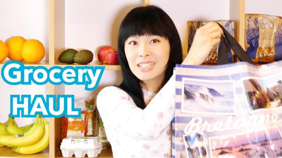 grocery-haul