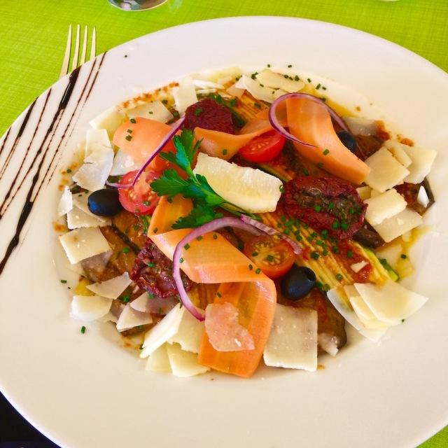 insta-gourmandises-vegan-nantes-la-belle-equipe-carpaccio-legumes