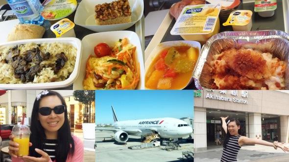 what-i-eat-in-a-day-4-vegan-vegetalien-air-france-plane-avion-aeroport