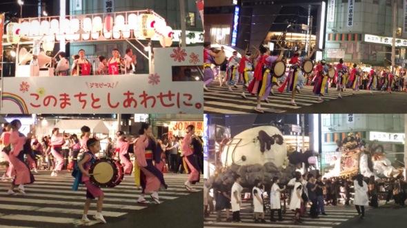 2016-08-03-ueno matsuri