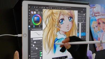 illustratrice rosalys