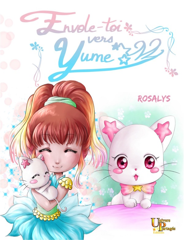 Rosalys Yume-cover
