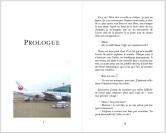 Le voyage de Hana T1-apercu Livre broche 2