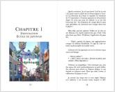 Le voyage de Hana T1-apercu Livre broche 3