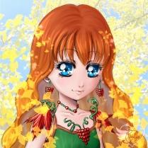 Hana d'automne