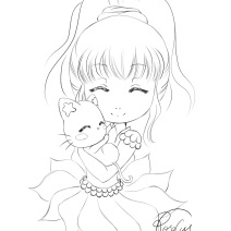 Hana et Yume